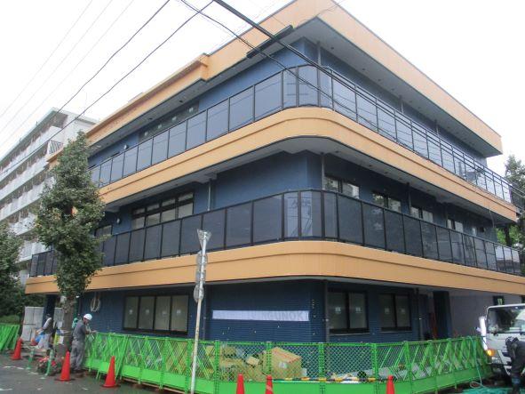 記事 2022年1月 大田区鵜の木に診療所付きグループホームがオープン予定です!!のアイキャッチ画像